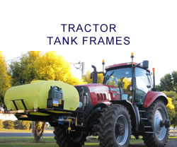 Tractor Frames